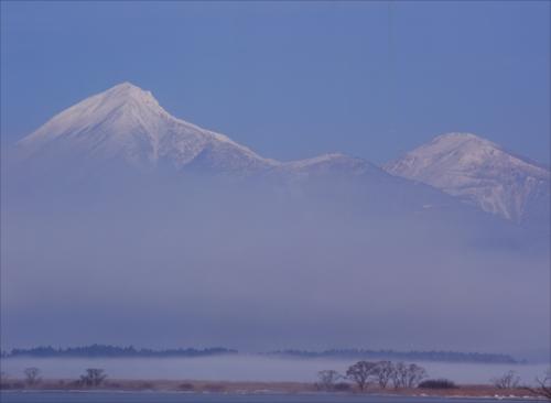 「朝霧」郡山のまつりと観光写真コンテスト第24回入賞作品
